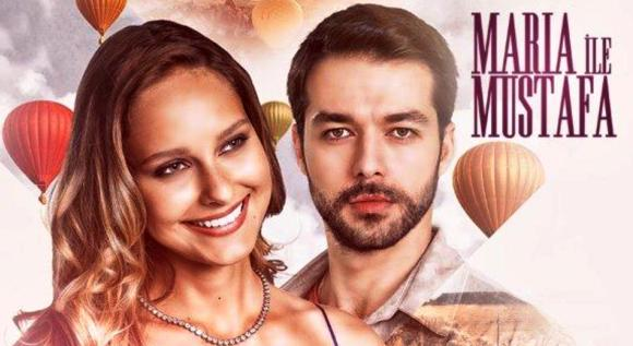 Мария и Мустафа (Maria ile Mustafa)